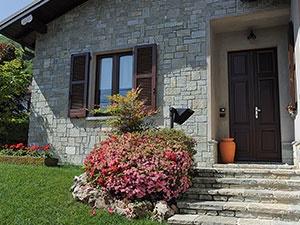 Pietra Verde Rivestimento : La vera pietra schenatti srl real stone covering