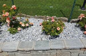 Pietre Da Giardino Per Aiuole : Pietre per giardini schenatti srl real stone covering