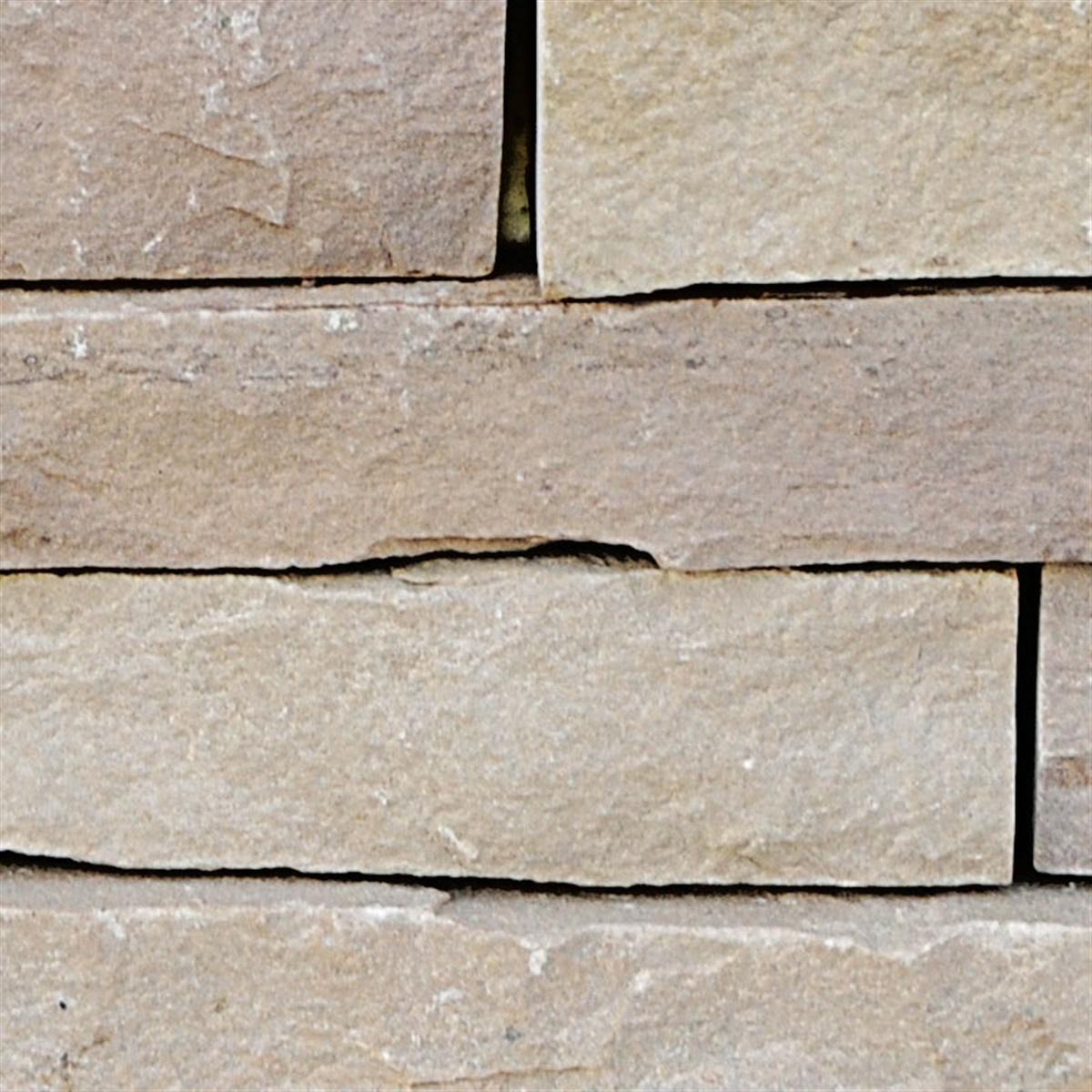 La vera pietra - Schenatti srl - Real stone covering